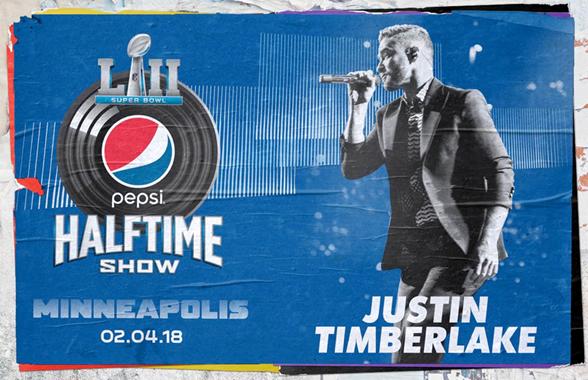 Pepsi Super Bowl @columnaestilos