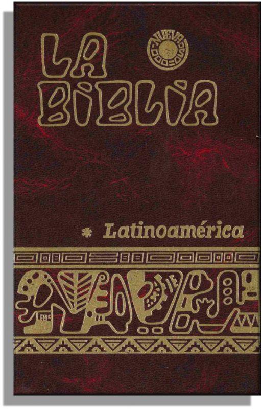 La Biblia @EstilosBlog