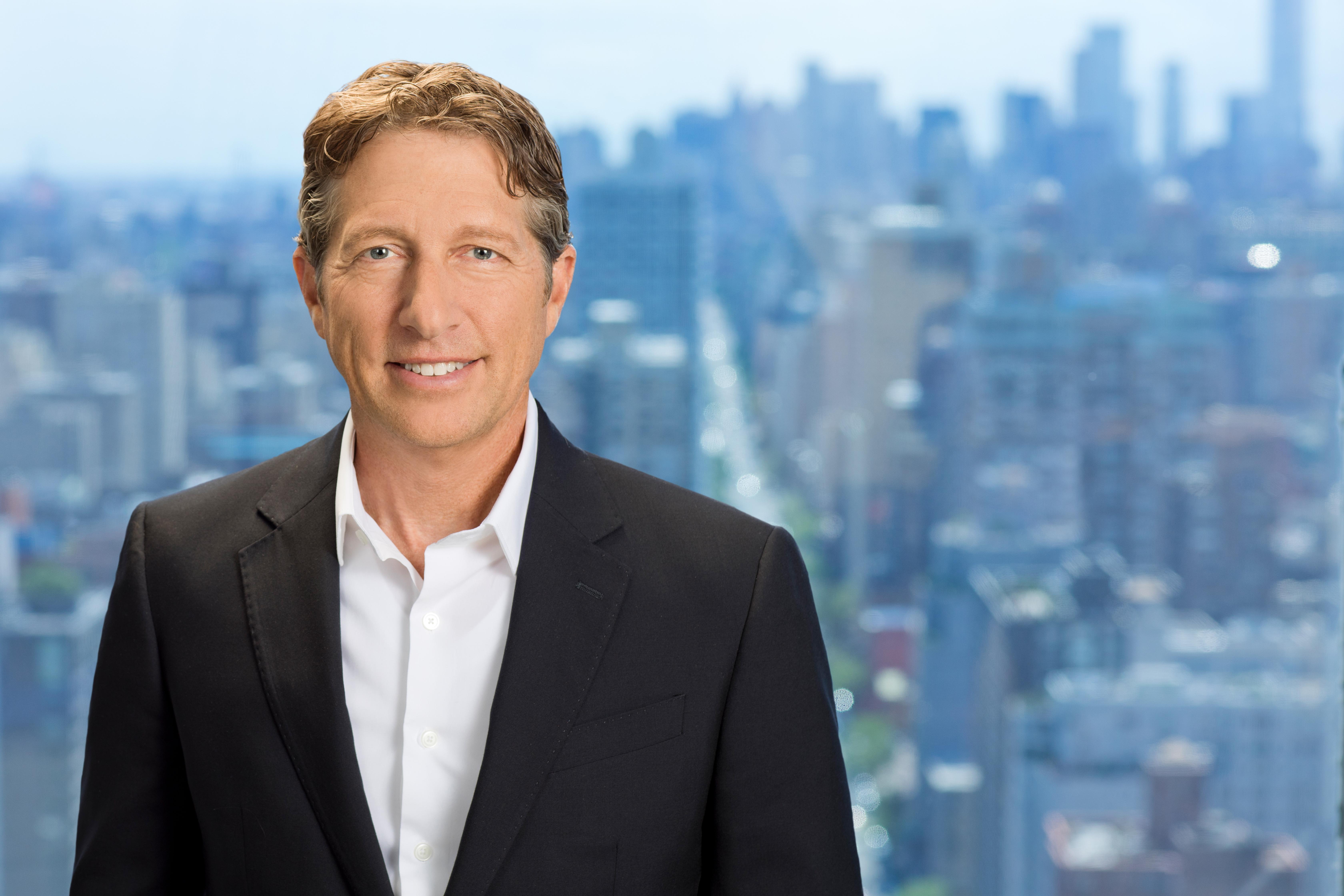 CEO Univision @EstilosBlog