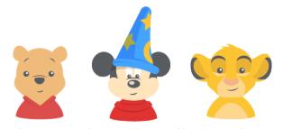 Disney @EstilosBlog