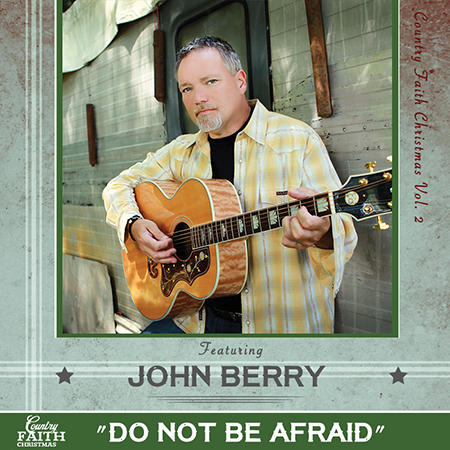 GRAMMY WINNING ARTIST JOHN BERRY