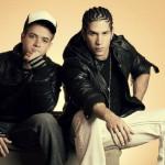 Chino & Nacho Inician gira en Estados Unidos