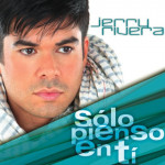 Jerry Rivera #1 Billboard Tropical Songs