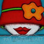 """""""Pintando"""" lugares de ensueño de VENEZUELA … CAYO SOMBRERO !"""