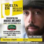 """Esta Noche En #Miami Encuentro con Maickel Melamed """"Vuelta EN U"""""""