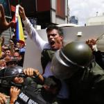 Comunicado Leopoldo López: la Venezuela que está por venir