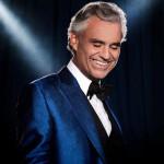 Andrea Bocelli Cumple 60 Años Y Estrena Nuevo Álbum.