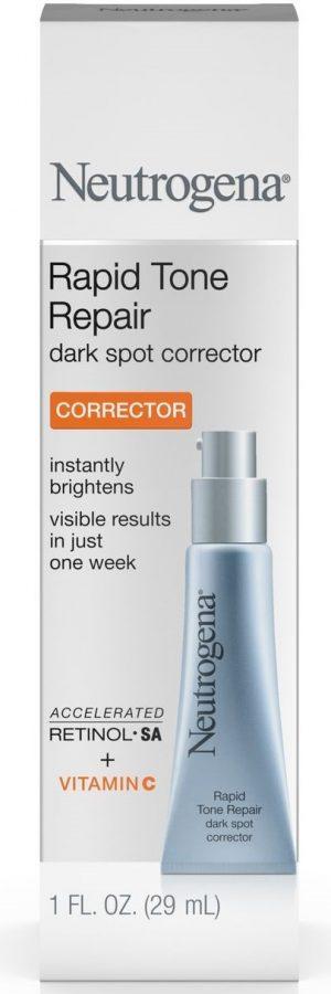 Rapid Tone Repair Dark Spot Corrector