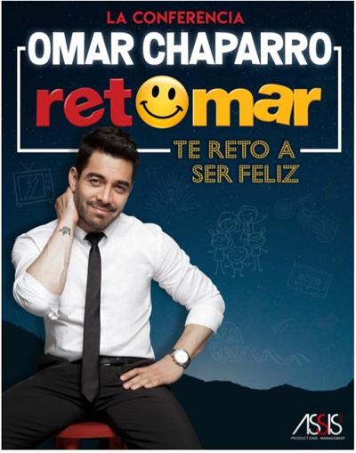 Omar Chaparro Estilos Blog