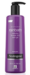Rainbath Fresh Plum